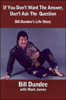 Bill Dundee's New Book On Amazon