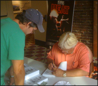 Mark James & Jerry Jarrett